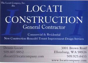 LCI biz card